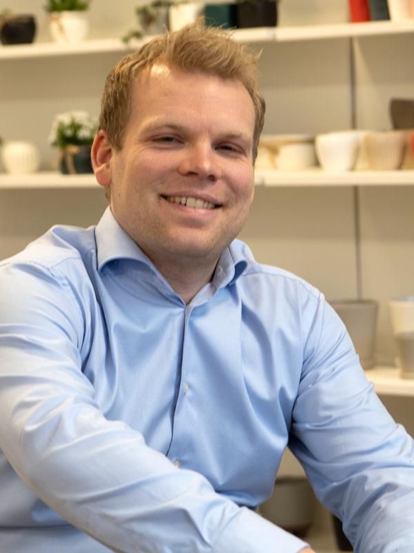 Steffen Schyth