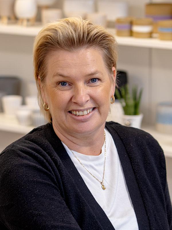 Lotte M. Pedersen